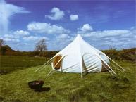 Hill Farm Shepherds Hut